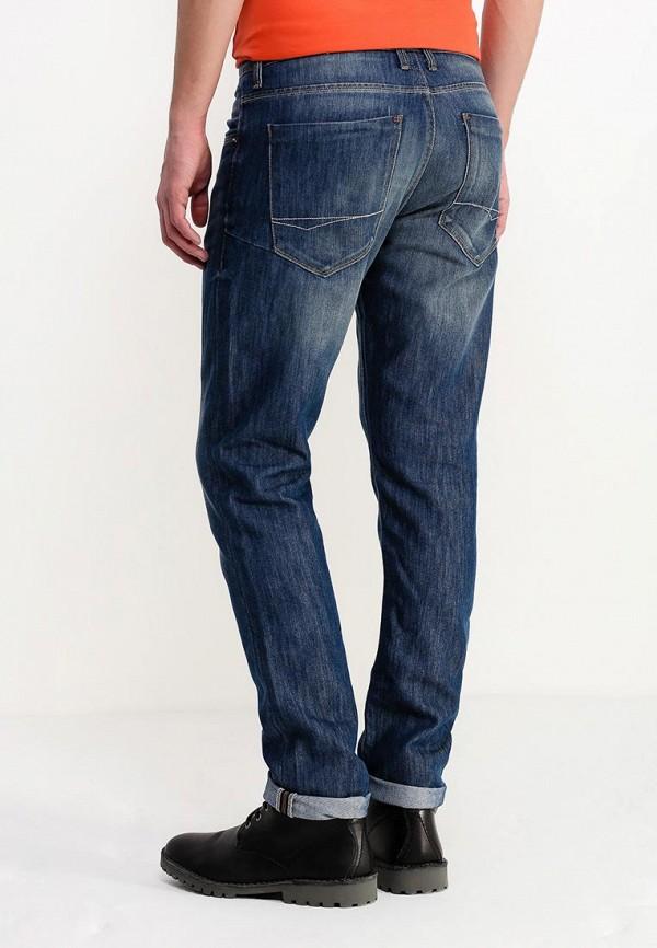 Мужские прямые джинсы Blend (Бленд) 700522: изображение 4