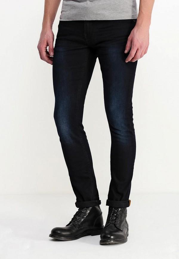 Зауженные джинсы Blend (Бленд) 701711: изображение 3
