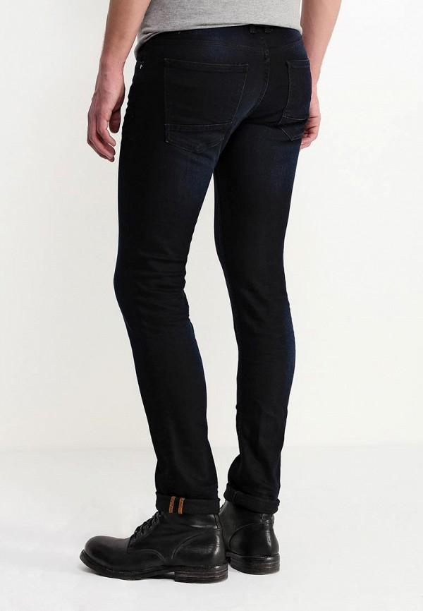 Зауженные джинсы Blend (Бленд) 701711: изображение 4
