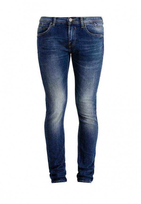 Зауженные джинсы Blend (Бленд) 702350