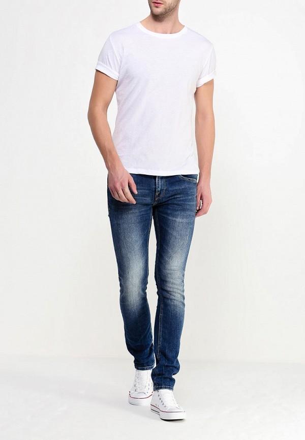 Зауженные джинсы Blend (Бленд) 702350: изображение 2