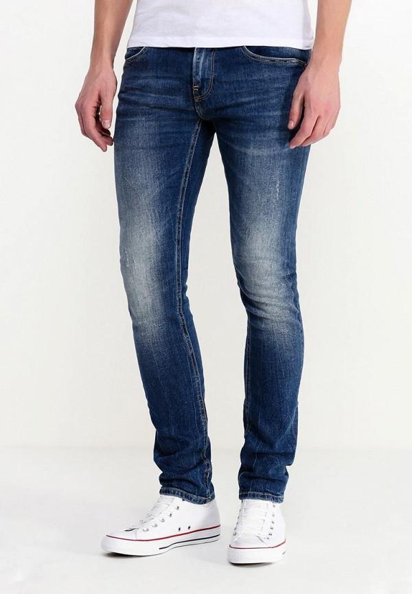 Зауженные джинсы Blend (Бленд) 702350: изображение 3
