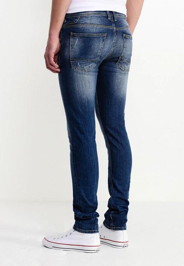 Зауженные джинсы Blend (Бленд) 702350: изображение 4