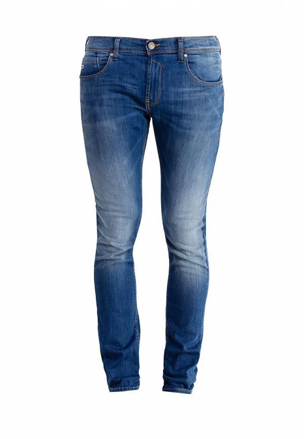 Зауженные джинсы Blend (Бленд) 702506
