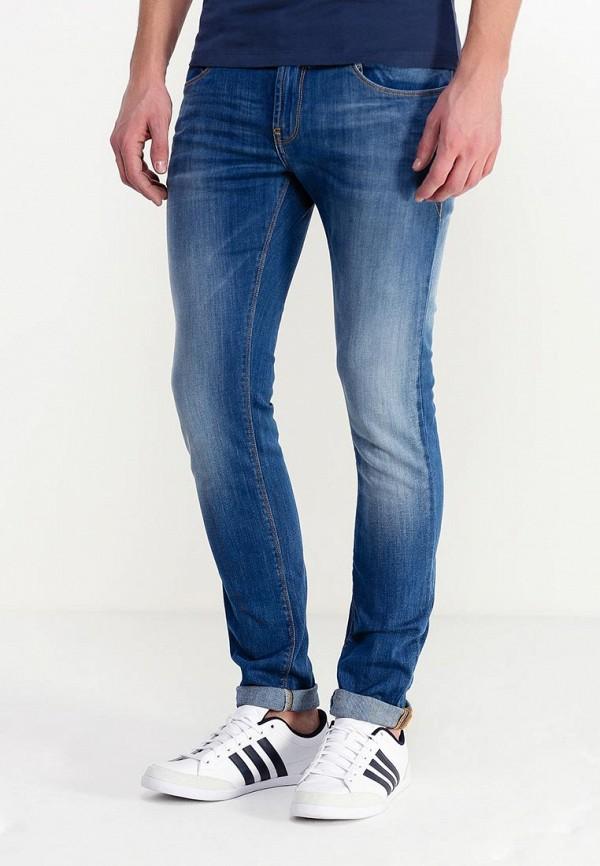 Зауженные джинсы Blend (Бленд) 702506: изображение 3