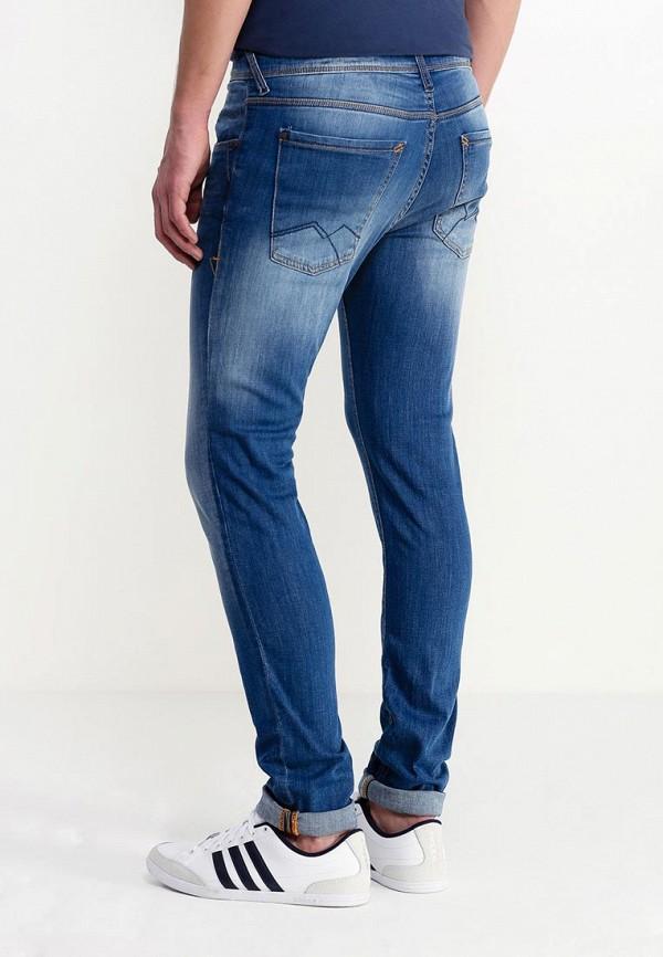 Зауженные джинсы Blend (Бленд) 702506: изображение 4