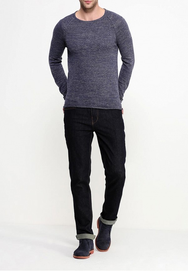 Пуловер Blend (Бленд) 20700587: изображение 2