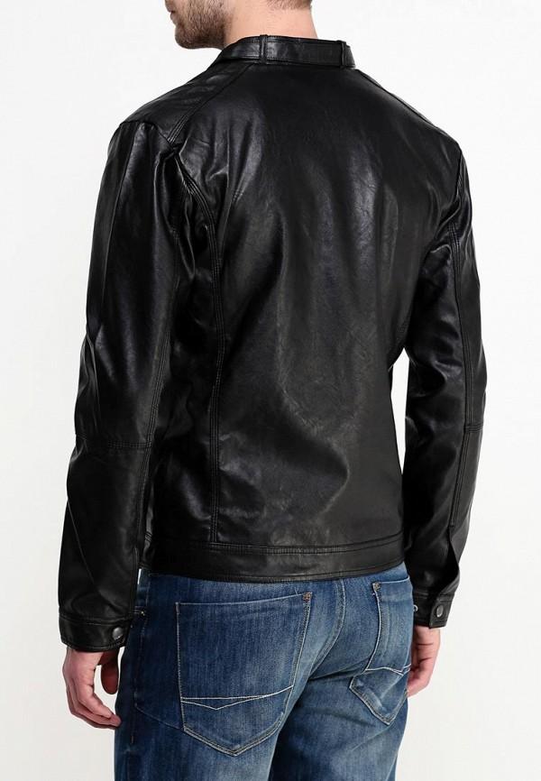 Кожаная куртка Blend (Бленд) 20700049: изображение 4
