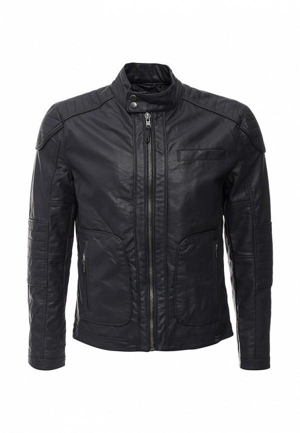 Кожаная куртка Blend (Бленд) 20700284