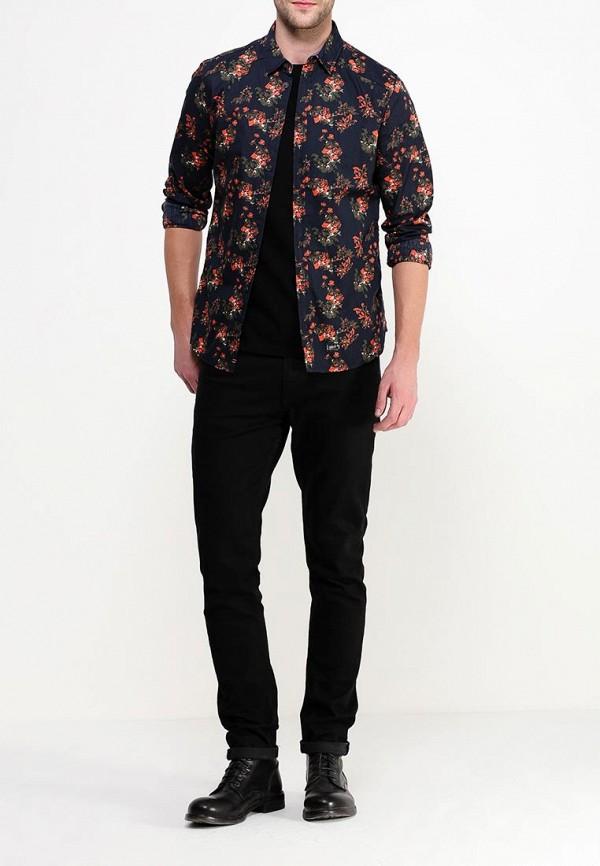 Рубашка с длинным рукавом Blend (Бленд) 20700027: изображение 2