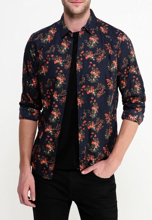 Рубашка с длинным рукавом Blend (Бленд) 20700027: изображение 3