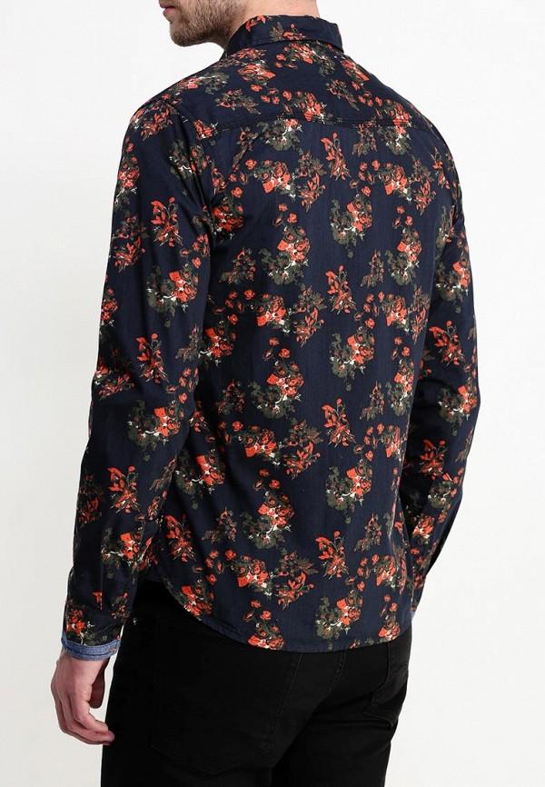Рубашка с длинным рукавом Blend (Бленд) 20700027: изображение 4