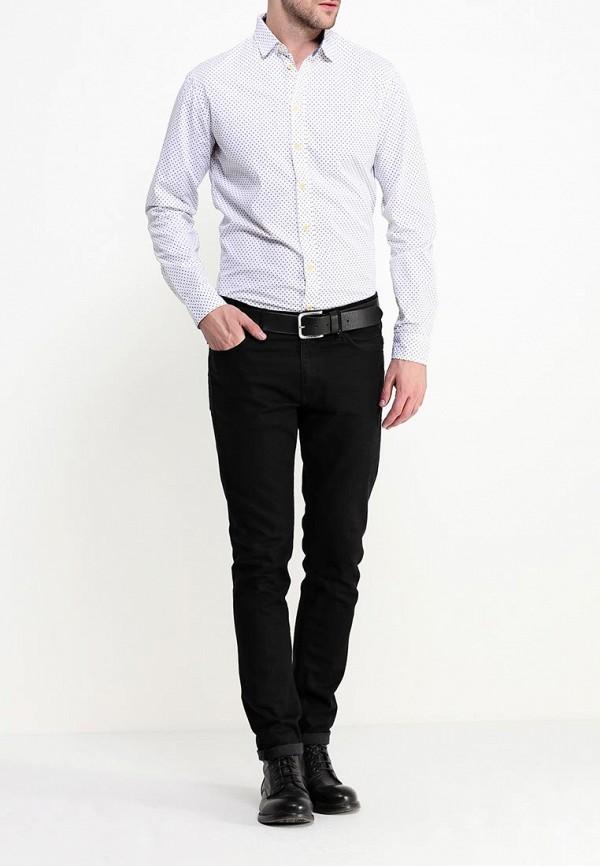 Рубашка с длинным рукавом Blend (Бленд) 20700811: изображение 2