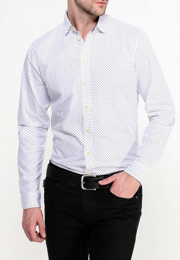 Рубашка с длинным рукавом Blend (Бленд) 20700811: изображение 3