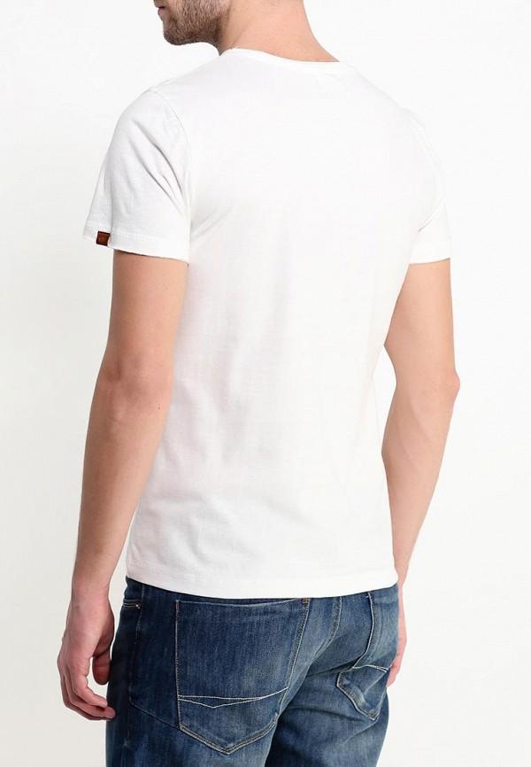 Спортивная футболка Blend (Бленд) 20700239: изображение 4