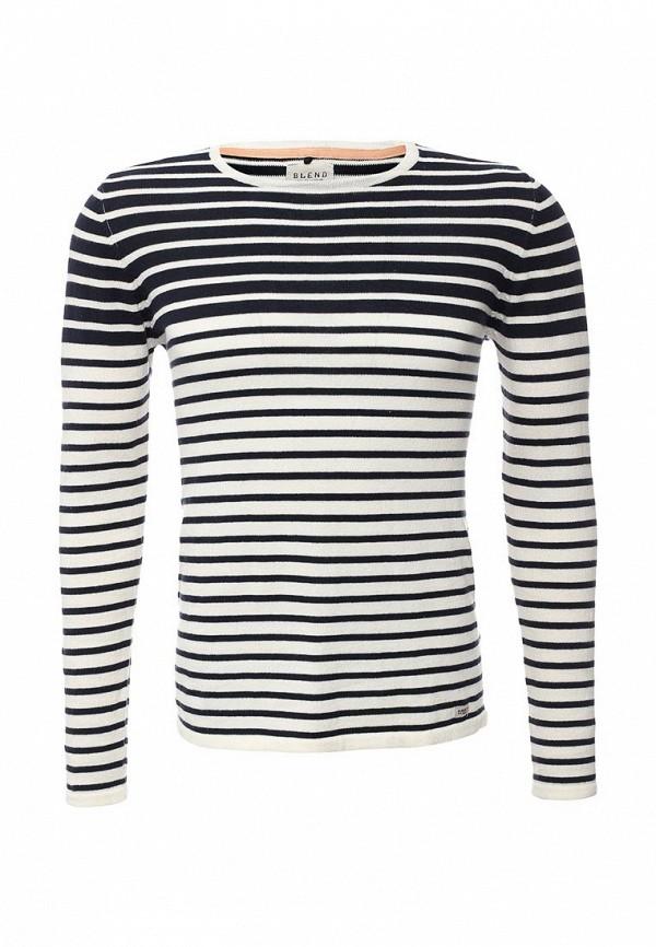 Пуловер Blend (Бленд) 20700216: изображение 1