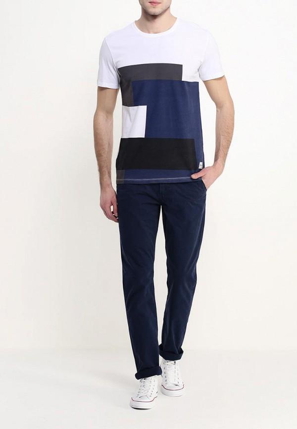 Мужские повседневные брюки Blend (Бленд) 20700281: изображение 2