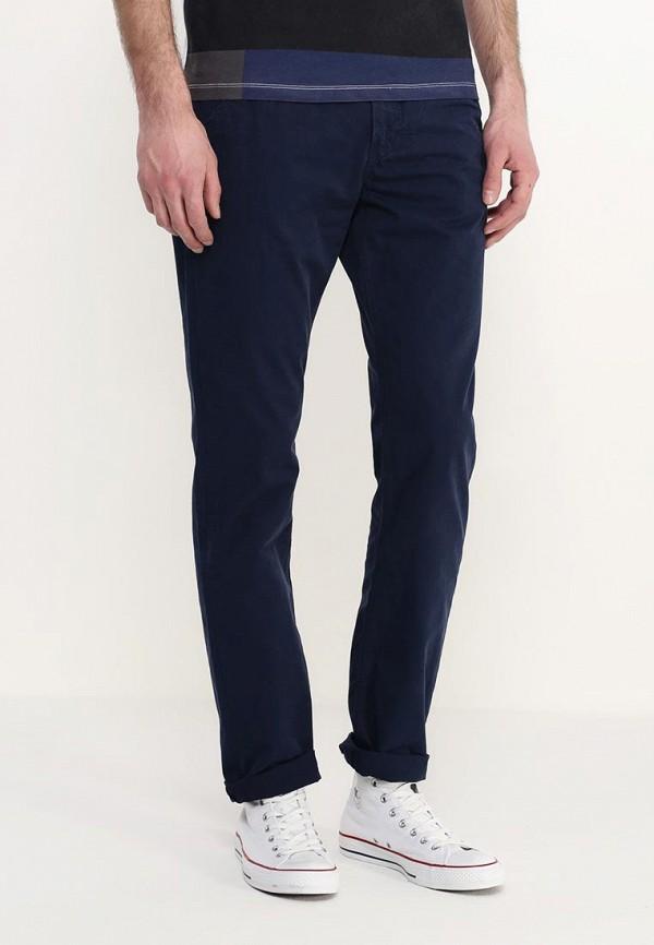 Мужские повседневные брюки Blend (Бленд) 20700281: изображение 3