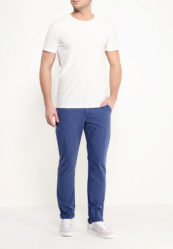 Мужские повседневные брюки Blend (Бленд) 20700281: изображение 6