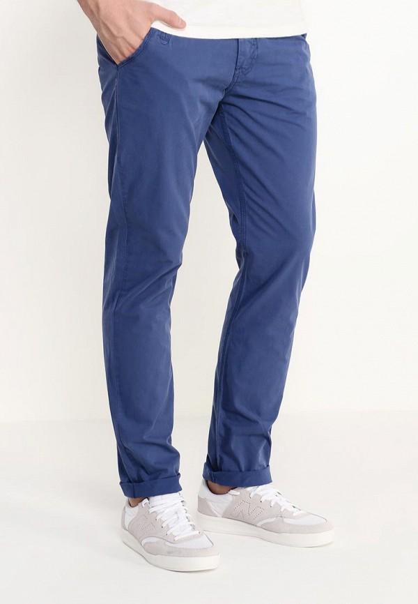 Мужские повседневные брюки Blend (Бленд) 20700281: изображение 7
