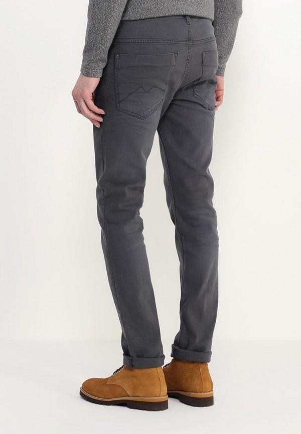 Зауженные джинсы Blend (Бленд) 20700296: изображение 4