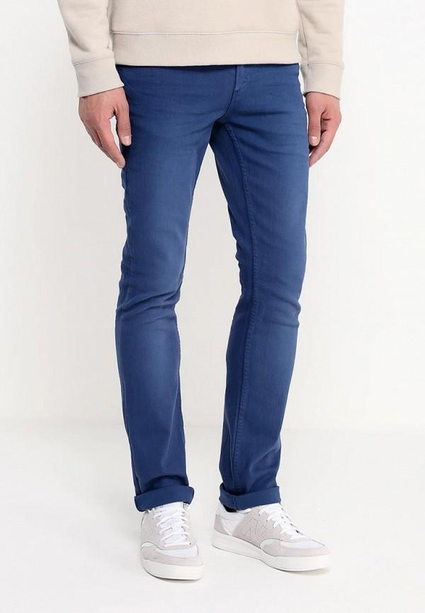 Зауженные джинсы Blend (Бленд) 20700296: изображение 3