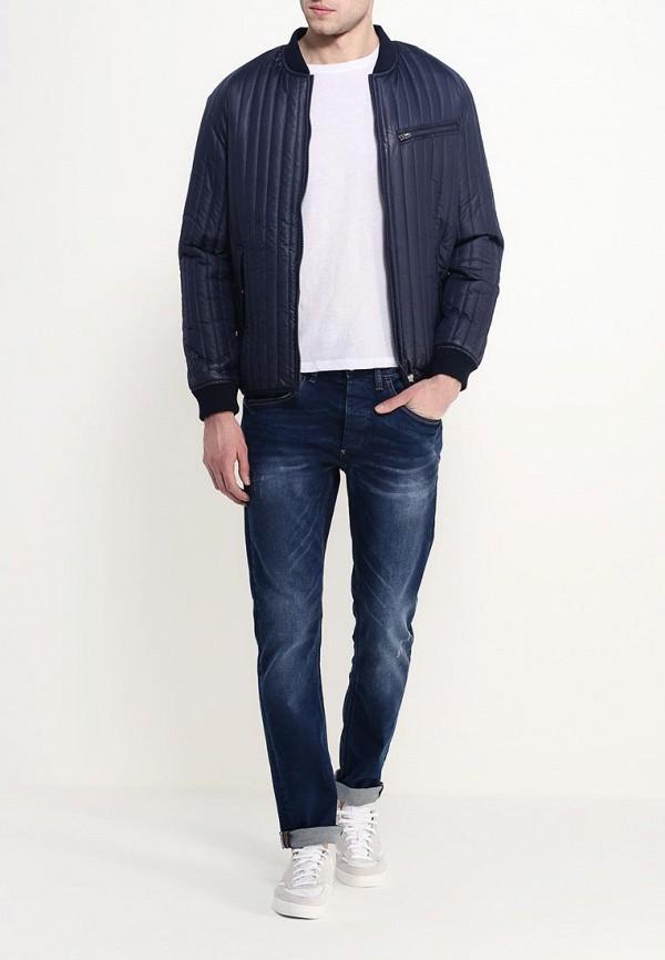 Зауженные джинсы Blend (Бленд) 20700063: изображение 2