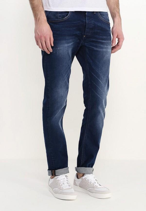 Зауженные джинсы Blend (Бленд) 20700063: изображение 3