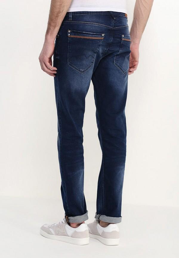 Зауженные джинсы Blend (Бленд) 20700063: изображение 4