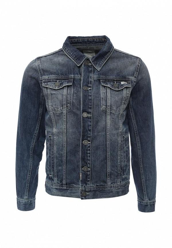 Джинсовая куртка Blend (Бленд) 20700431: изображение 2