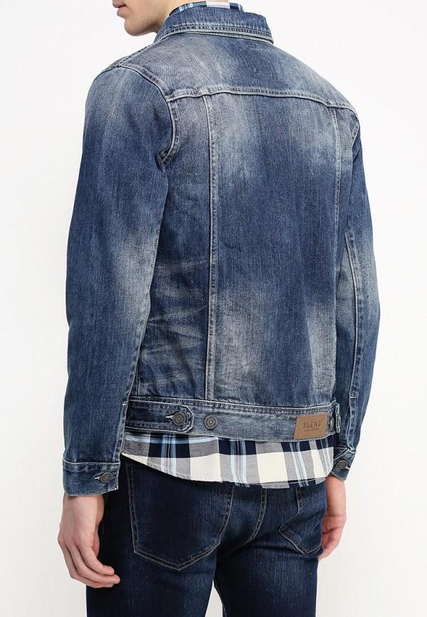 Джинсовая куртка Blend (Бленд) 20700431: изображение 5