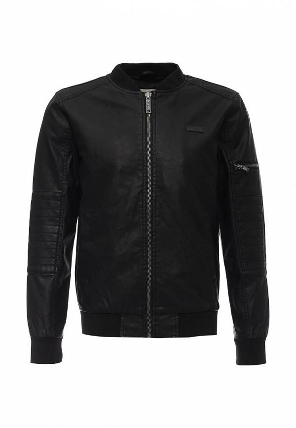 Кожаная куртка Blend (Бленд) 20700428: изображение 1