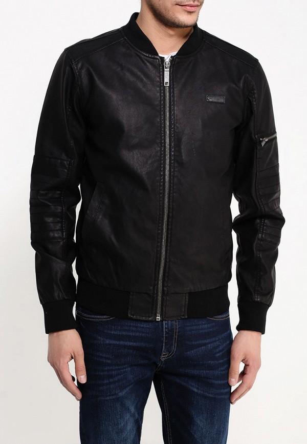 Кожаная куртка Blend (Бленд) 20700428: изображение 4