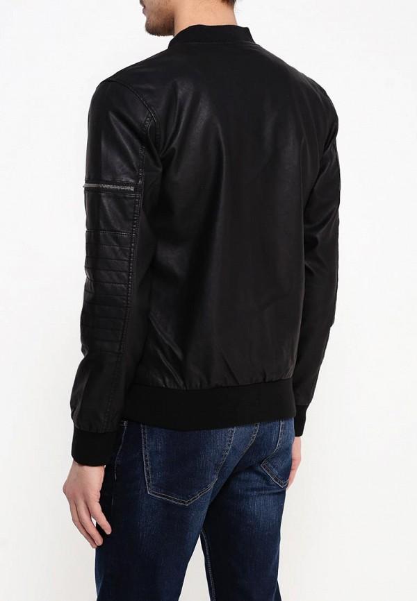 Кожаная куртка Blend (Бленд) 20700428: изображение 5