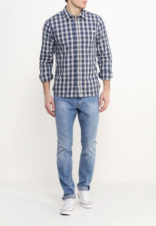 Рубашка с длинным рукавом Blend (Бленд) 20700026: изображение 2