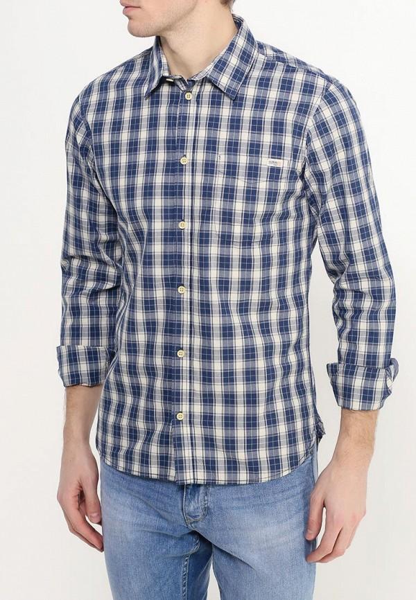 Рубашка с длинным рукавом Blend (Бленд) 20700026: изображение 3