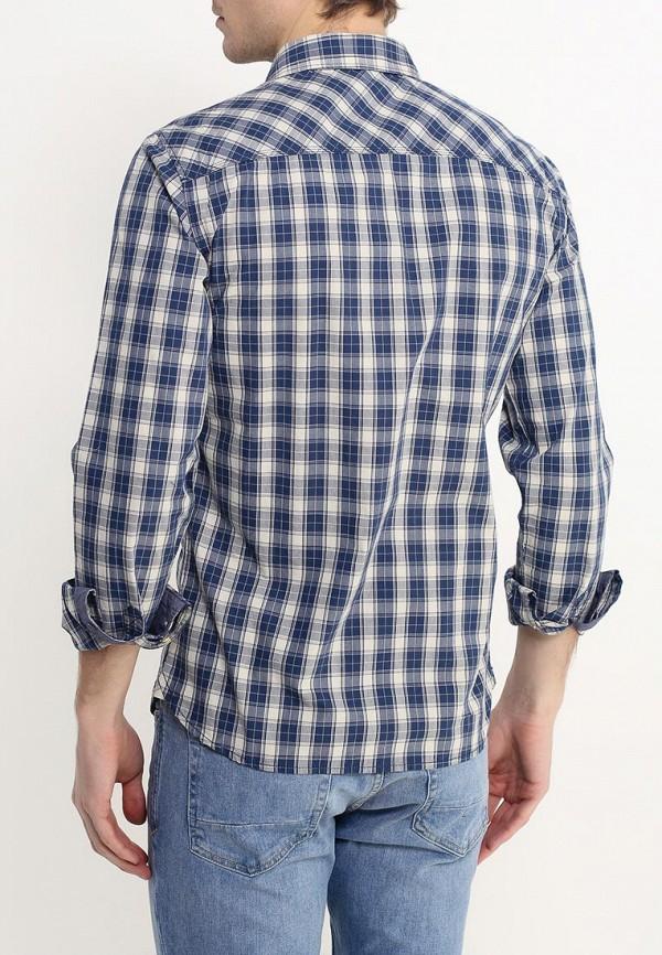 Рубашка с длинным рукавом Blend (Бленд) 20700026: изображение 4