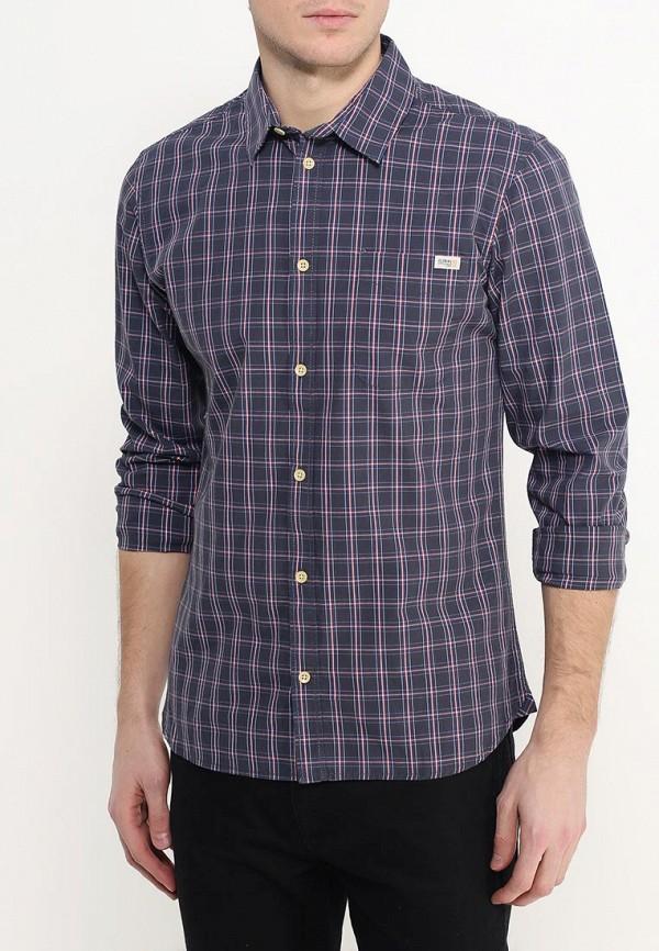 Рубашка с длинным рукавом Blend (Бленд) 20700026: изображение 7