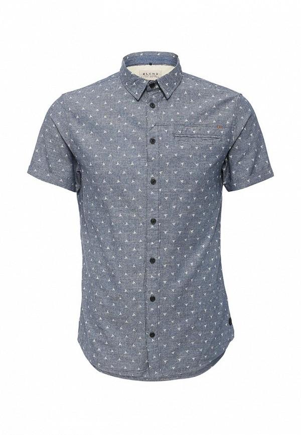 Рубашка с коротким рукавом Blend (Бленд) 20700032