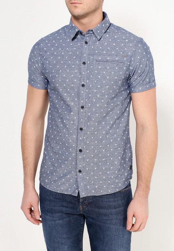 Рубашка с коротким рукавом Blend (Бленд) 20700032: изображение 3