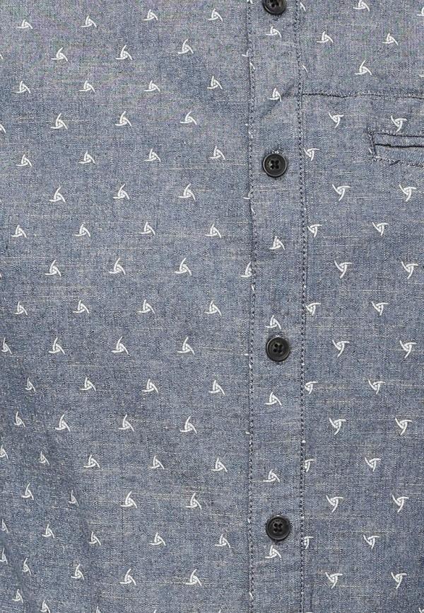 Рубашка с коротким рукавом Blend (Бленд) 20700032: изображение 5