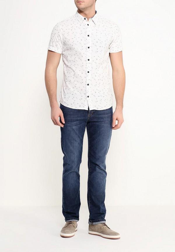 Рубашка с коротким рукавом Blend (Бленд) 20700032: изображение 2