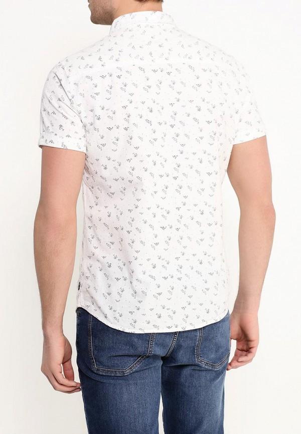 Рубашка с коротким рукавом Blend (Бленд) 20700032: изображение 4