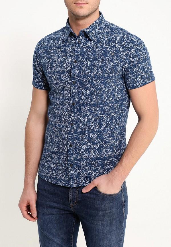 Рубашка с коротким рукавом Blend (Бленд) 20700032: изображение 8