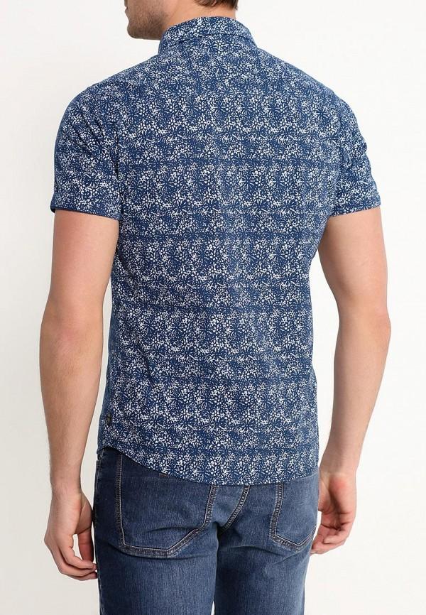 Рубашка с коротким рукавом Blend (Бленд) 20700032: изображение 9
