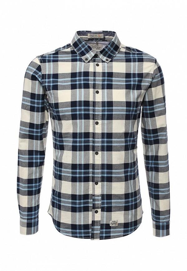 Рубашка с длинным рукавом Blend (Бленд) 20700393: изображение 1