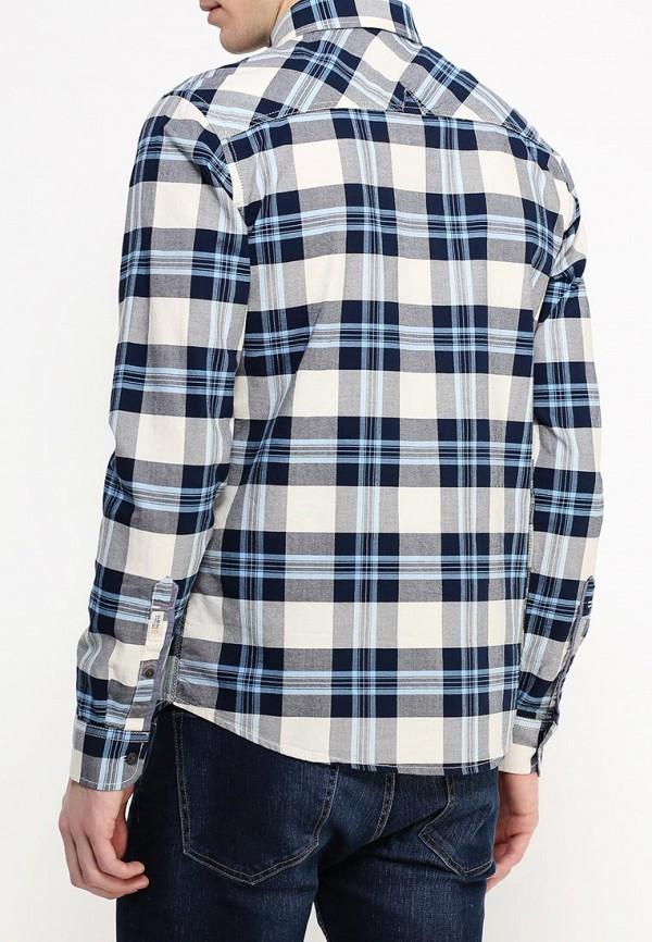 Рубашка с длинным рукавом Blend (Бленд) 20700393: изображение 5