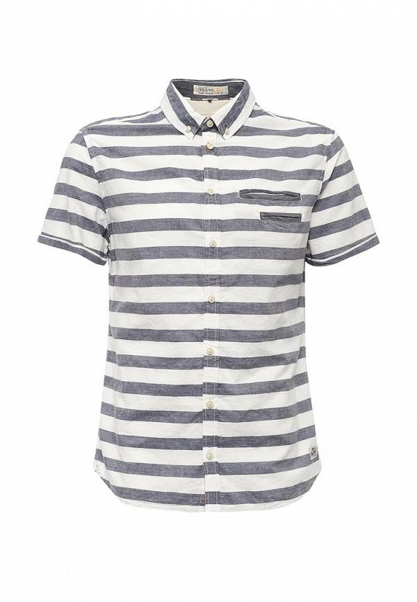 Рубашка с коротким рукавом Blend (Бленд) 20700396