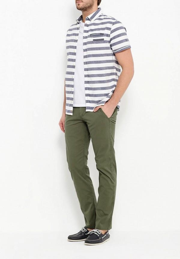 Рубашка с коротким рукавом Blend (Бленд) 20700396: изображение 2