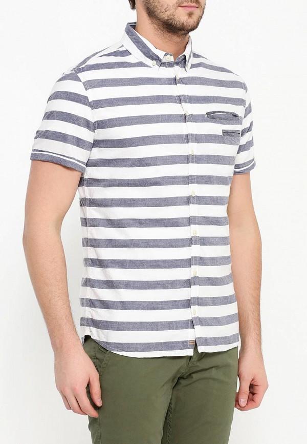 Рубашка с коротким рукавом Blend (Бленд) 20700396: изображение 3